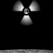 "© Faldin family. Social poster ""Radiation"" (2016)"